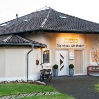 Gästehaus Windhagen, hotell i Windhagen