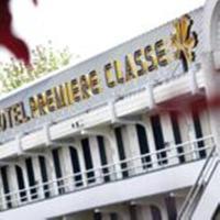Premiere Classe Bayonne, hotel in Bayonne