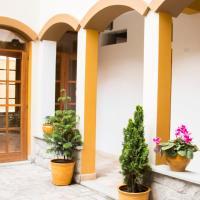 Hotel Suiza Peruana