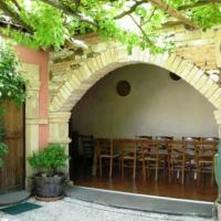 Agriturismo Il Melograno, hotell i Riola Sardo