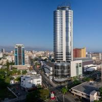 Embassy Suites by Hilton Santo Domingo, hotel en Santo Domingo