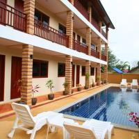 Hathai House, hotel in Lamai