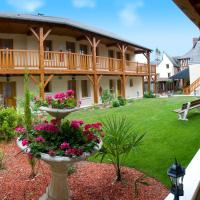 Hôtel De Normandie, hôtel à Conches-en-Ouche