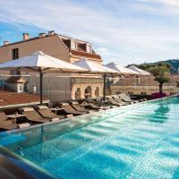 Five Seas Hotel, hôtel à Cannes
