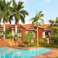 Perna Perna Lodge St Lucia, hotel in St Lucia
