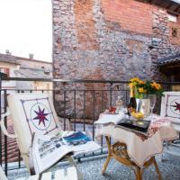 La Romantica, hotel in Brusimpiano