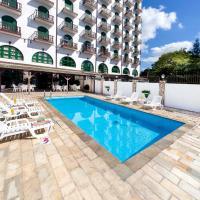 Hotel Tannenhof, hotel in Joinville