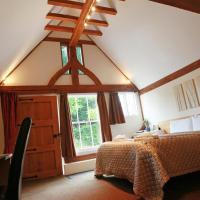 Tonge Barn, hotel in Sittingbourne