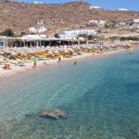 Paradise Beach Camping, hotel in Paradise Beach