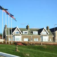Links Lodge, hotel in Lossiemouth
