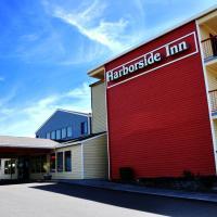 Harborside Inn, готель у місті Порт-Таунсенд