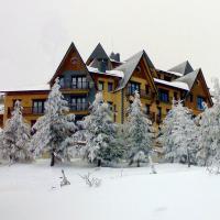 Apartamentos Boabdil, hotel in Sierra Nevada