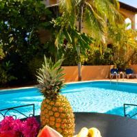 Villa del Sueño, hotel in Playa Hermosa