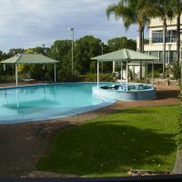 Lakeview Villa's, hotel em Lake Hume
