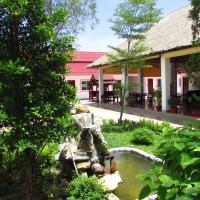 Jully Anna Guesthouse, hotel in Sihanoukville