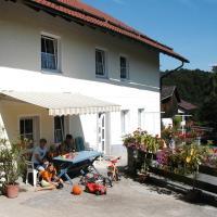 Haus Rita, hotel a Thurmansbang