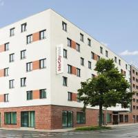 IntercityHotel Essen, hotel in Essen