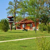 Guest House Kosharite, hotel in Byala Ruse