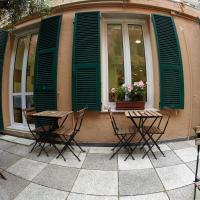 Hotel Lydia, hotel ad Alassio