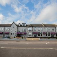 Rossmore Hotel, hotel en Ilford
