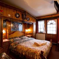 Karelia Alpine Lodge