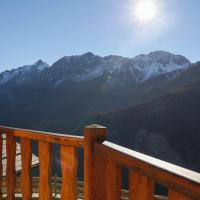 Baite 10-11, hotel a Bardonecchia