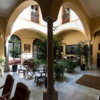 Casa San José, hotel in Palma del Río