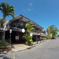 Global Backpackers Port Douglas, hotel en Port Douglas