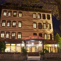 Kadi Konagi Thermal Hotel, отель в Бурсе