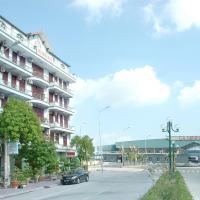 Viet Nhat Hotel, hotel din Ninh Binh