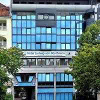 Hotel Ludwig van Beethoven, hotel in Kreuzberg, Berlin
