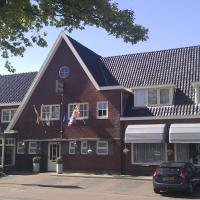 Hotel Norg, hotel in Norg