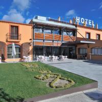 Hotel Restaurant Sol i Vi, hotel en Lavern