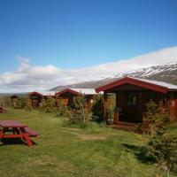Stora Sandfell Rooms and Cottages, hótel á Stóra-Sandfelli