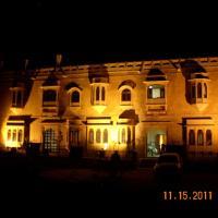 Pansari's Khuri Haveli, hotel in Kūri