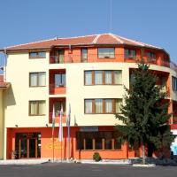 Hotel Grand, hotel in Samokov