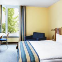 IntercityHotel Düsseldorf, hotel en Dusseldorf