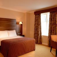 Dillon's Hotel, hotel in Letterkenny