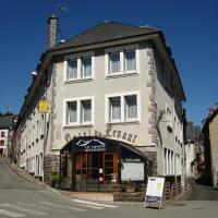 Le Levant, hotel in Besse-et-Saint-Anastaise