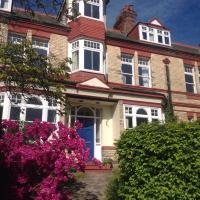 Glenfield House