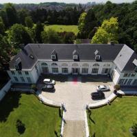 Luxury Apartments Arendshof, hotel in Antwerp