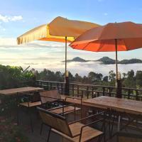 Phu Mork Dao Resort