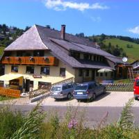 Haus Schöneck, hotel in Todtnauberg