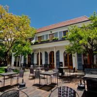 The Citizen, отель в Антананариву