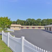 Americas Best Value Inn - Port Jefferson Station - Long Island, hotel in Port Jefferson Station