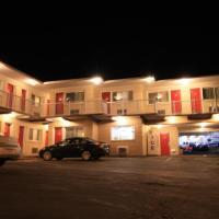 Lake City Motel, hotel em Halifax