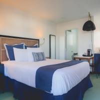 Mylo Hotel, hôtel à Daly City