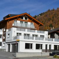 Haus Bergtreu