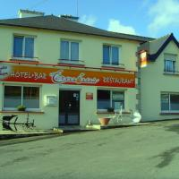 Le Terminus, hotel in Guingamp