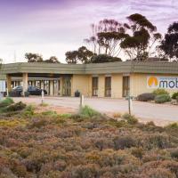 Augusta Budget Motel, hotel in Port Augusta